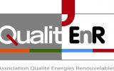 Logo QualitEnR Quadri avec texte