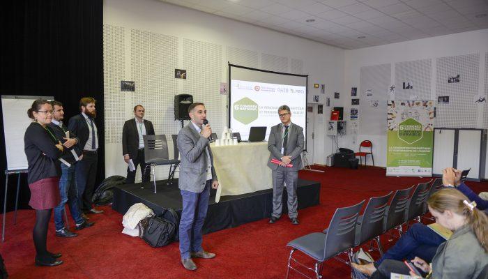 Atelier 1 - Rénover en ville : opportunités et intérêts
