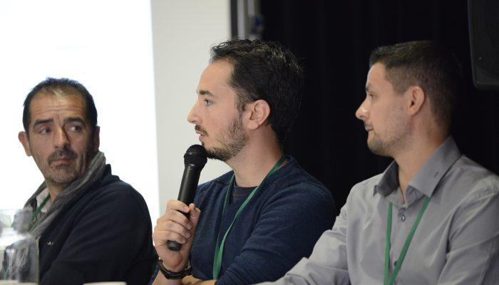 """Atelier 3 - L'intérêt des démarches de projets collectifs """"Public-Privé"""" - Jonathan VILLOT, Mines de Saint-Etienne"""