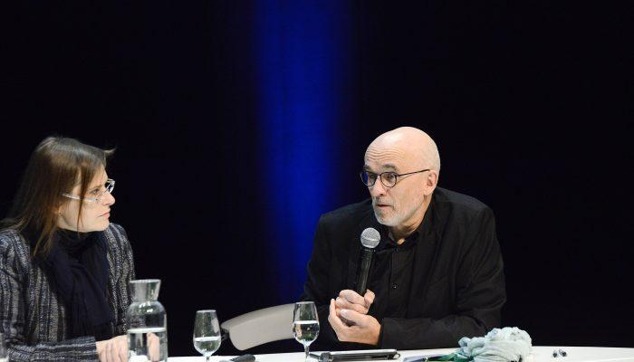 Table ronde : valoriser les opportunités des territoires - Jean WERLEN, URBITAT