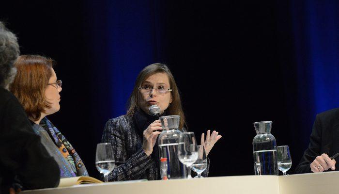 Table ronde : valoriser les opportunités des territoires - Malory CHERY, DRAC Grand Est