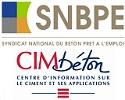 logo SNBPE & CIMbéton 120x100