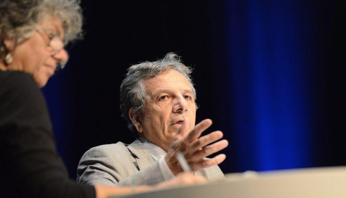Plénière d'ouverture - Alain GRANDJEAN