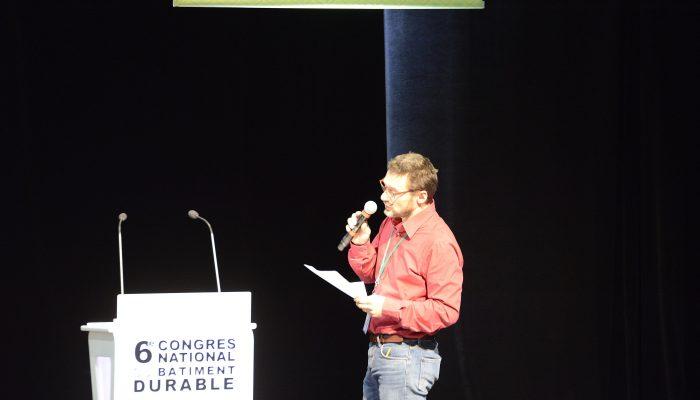 Présentation du sujet et du contexte - Samuel COURGEY, directeur scientifique du Congrès