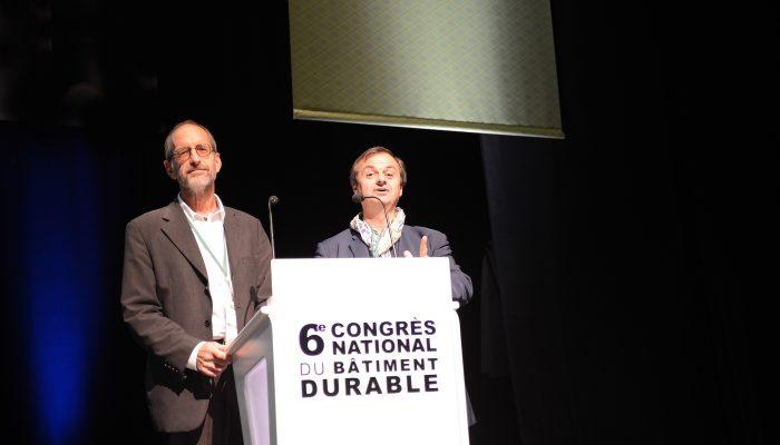 Conclusion de la journée - José CAIRE, directeur Villes et Territoires Durables, ADEME - Jérôme GATIER, directeur, Plan Bâtiment Durable
