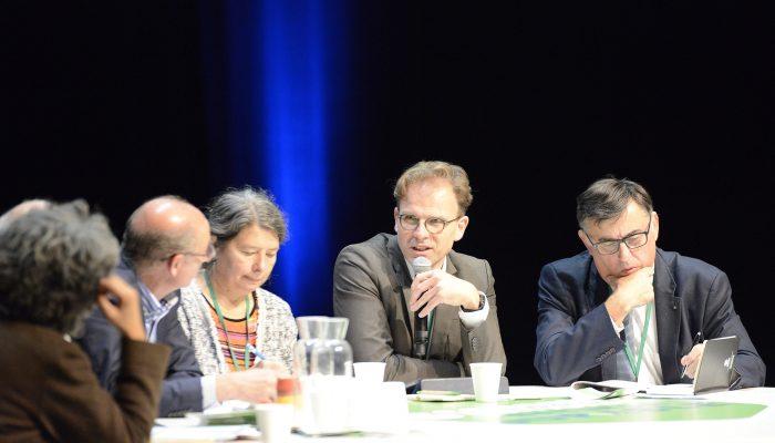 Table ronde : développer le marketing de l'offre de rénovation - Frédéric DENISART, AMA Architectes