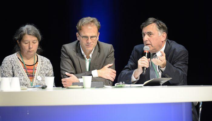 Table ronde : développer le marketing de l'offre de rénovation - Maurice MANCEAU, Saint-Gobain Habitat