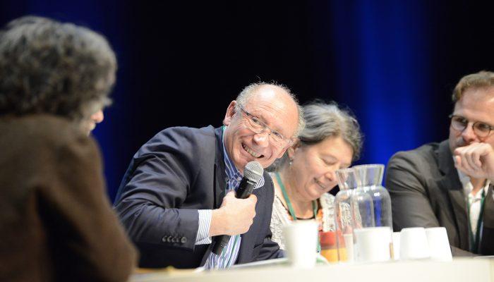 Table ronde : développer le marketing de l'offre de rénovation - Patrice PAGEAUD, Leroy Merlin