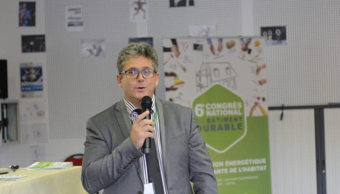 Atelier 1 - Rénover en ville : opportunités et intérêts - Laurent ARNAUD, CEREMA