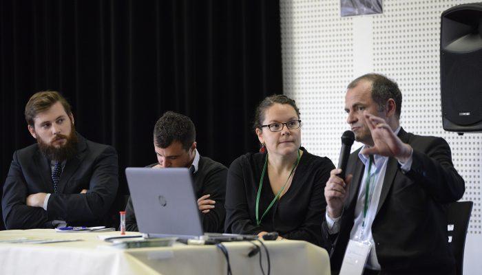Atelier 1 - Rénover en ville : opportunités et intérêts - Florence BANNIER, FCBA - Stéphane HERBIN, CTICM