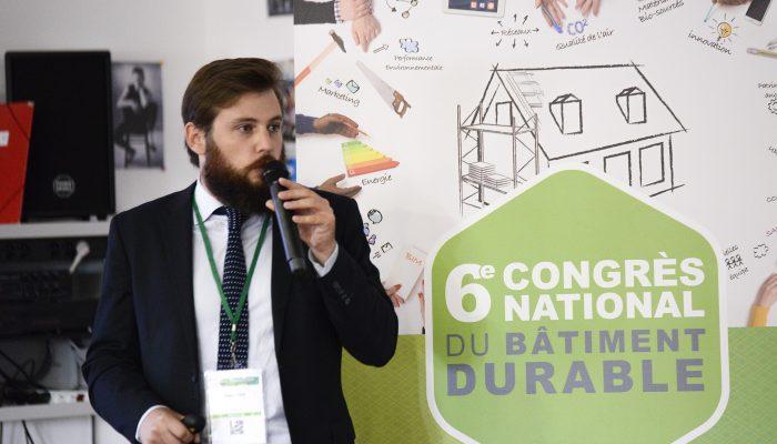 Atelier 1 - Rénover en ville : opportunités et intérêts - Pierre LEVY, EnergieSprong