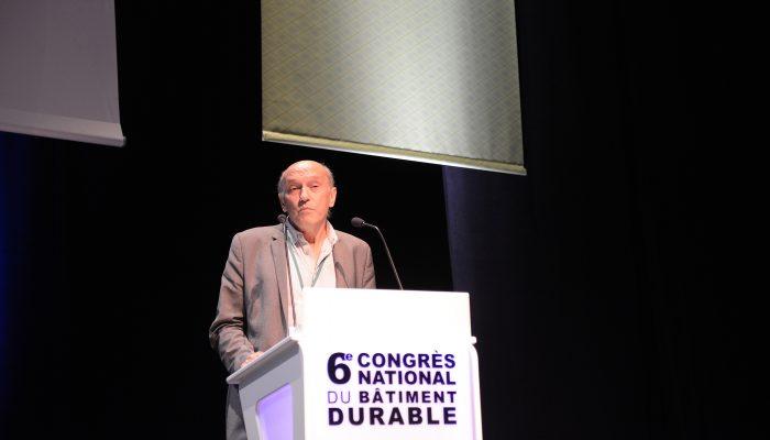 Restitution des ateliers - Bernard BOYEUX, Cluster RECI